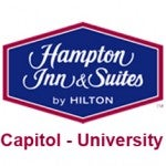 Hampton Inn Capitol - University